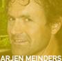 Arjen Meinders